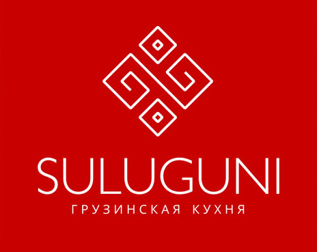 Thumbnail for «Identity for Suluguni, a restaurant of Georgian cuisine in Kyiv»