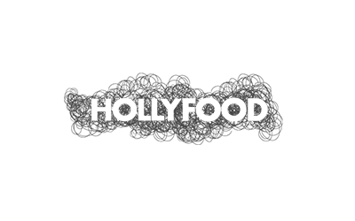 Logo for «Hollyfood»