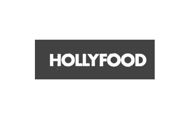 Лого для «Hollyfood»