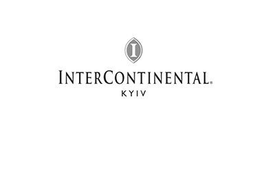 Logo for «InterContinental»
