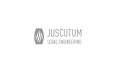 Logo for «Juscutum»