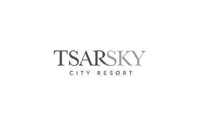 Logo for «Tsarsky»