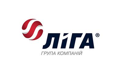 Ліга Група компаній Logo