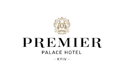Premier Palace Hotel Kyiv Logo